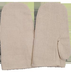 Drill Mitten Gloves